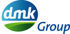 Dmk group logo